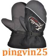 """Варежки для зимней рыбалки""""Тенар"""" Размер XL Pingvin25"""