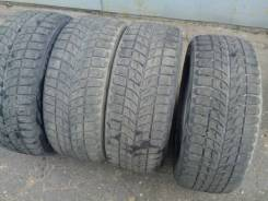 Bridgestone Blizzak WS-60. Зимние, без шипов, 2009 год, износ: 20%, 4 шт
