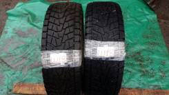 Bridgestone Winter Dueler DM-Z2. Зимние, без шипов, 2000 год, износ: 40%, 3 шт