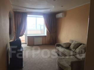 1-комнатная, улица Дикопольцева 78. Центральный, частное лицо, 32 кв.м.