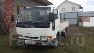 Isuzu Elf. Срочно продам грузовик, 2 500 куб. см., 1 500 кг.