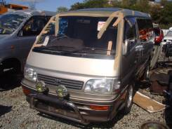 Toyota Hiace. KZH1061024996, 1KZTE