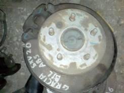 Ступица. Toyota Camry Gracia, SXV20W, SXV20