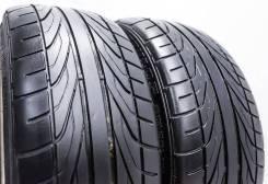 Dunlop Direzza DZ101. Летние, 2012 год, износ: 10%, 2 шт