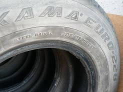 Кама-Euro-228. Всесезонные, износ: 10%, 5 шт