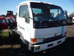 Кабина. Nissan Condor, MK12 Nissan Atlas Двигатель FD46T