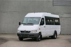 Mercedes-Benz Sprinter 411 CDI. Продается Mercedes-Benz Sprinter_Classic 411 CD, 2 148 куб. см., 16 мест