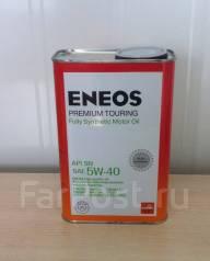 Eneos Premium Touring. Вязкость 5W-40, синтетическое