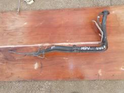 Горловина топливного бака. Mazda MPV, LVLR Двигатель WLT