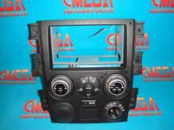 Блок управления климат-контролем. Suzuki Grand Vitara Suzuki Escudo, TD54W, TD94W Двигатели: J20A, H27A