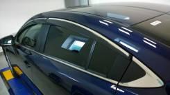 Дефлектор капота. Mazda Mazda6, GJ Mazda Atenza, GJ2AP, GJEFP, GJ2FP, GJ5FP, GJ2FW, GJ5FW, GJ2AW, GJEFW. Под заказ