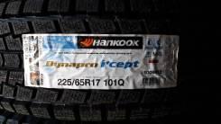 Hankook DynaPro i*cept RW08. Зимние, без шипов, 2016 год, без износа, 4 шт