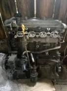 Двигатель в сборе. Toyota Corolla Runx, NZE121 Двигатель 1NZFE