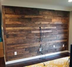 Деревянные панели на стены, перегородки ( массив сосны, ясеня, дуба). Под заказ
