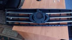 Решетка радиатора. Geely Emgrand X7