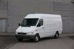 Mercedes-Benz Sprinter 313 CDI. Продается Mercedes-Benz Sprinter_Classic 313, 2 148 куб. см., 4 места