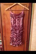 Платье с болеро. Рост: 140-146 см