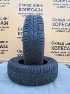 Fulda Kristall Montero 2. Зимние, без шипов, 2012 год, износ: 10%, 2 шт