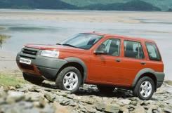 Land Rover Freelander. L314, 18 K4F 20 T2N 204D3 25