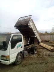 Isuzu Elf. Продаю грузовик Isuzu ELF 1994 г., 4 400 куб. см., 2 600 кг.