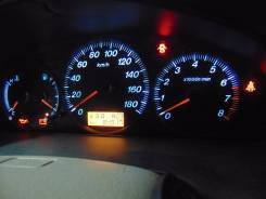 Спидометр. Mazda MPV, LW5W, LWFW, LWEW