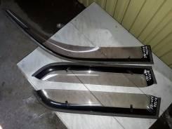 Ветровики на дверь Toyota Hilux Surf, 185 кузов