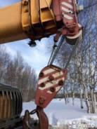 Ивановец. Автокран , 11 150 куб. см., 25 000 кг., 31 000 м.