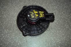 Мотор печки. Mazda Demio, DY3R, DY3W, DY5R, DY5W Mazda Verisa, DC5R, DC5W