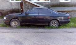 Toyota Vista. механика, передний, 2.0 (79 л.с.), дизель, 10 000 тыс. км