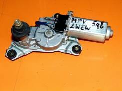 Дворник двери багажника. Mazda MPV, LWEW Двигатели: FS, FSDE
