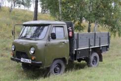 Продажа уаз-бортовой в тюм.области