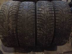 Hankook Winter i*Pike RS W419. Зимние, шипованные, 2012 год, износ: 40%, 4 шт