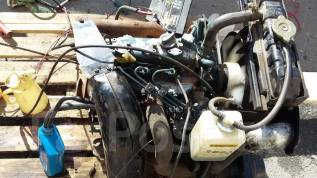 Двигатель в сборе. Yanmar Iseki Mitsubishi Kubota