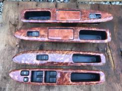 Стеклоподъемный механизм. Toyota Ipsum, ACM26W, ACM26, ACM21W, ACM21 Двигатель 2AZFE
