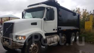 Volvo. Продам грузовой-самосвал VHD84F, 12 100 куб. см., 40 000 кг.