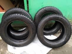 Gislaved Nord Frost V. Зимние, шипованные, износ: 10%, 4 шт