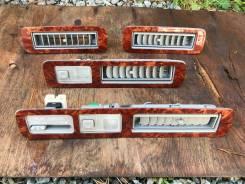 Патрубок воздухозаборника. Toyota Ipsum, ACM26W, ACM26, ACM21W, ACM21 Двигатель 2AZFE