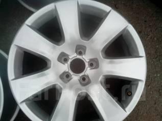 Audi. 7.5x18, 5x100.00, ET26