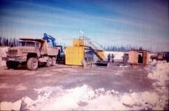 Установка Утилизации Отходов = ТДУ-200 Фактор