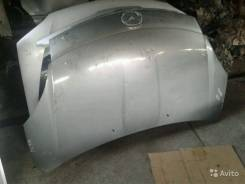 Капот. Mazda Verisa