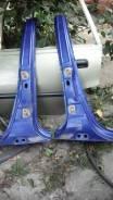 Стойка кузова. Renault Logan Renault Clio Двигатели: D4D, K9K, F8Q, K7M, K4J, K7J, K4M, D4F