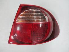 Гудок. Toyota Caldina