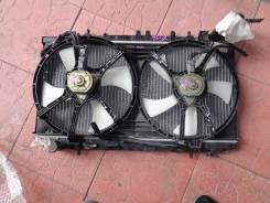Радиатор охлаждения двигателя. Nissan Pulsar, FN15, FNN15, EN15, HN15, HNN15 Nissan Sunny, HB14, B14, FB14, FNB14, EB14 Nissan Lucino, HB14, FNB14, EB...