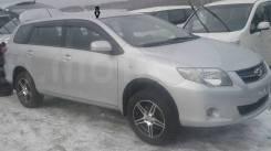 Молдинг крыши. Toyota Corolla Fielder