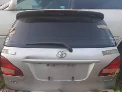 Дверь багажника. Toyota Ipsum, ACM21, ACM21W, ACM26, ACM26W Двигатель 2AZFE. Под заказ