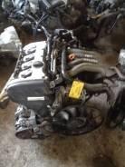 Двигатель ALT Audi A4 2.0 бензин Ауди 130лс
