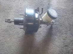 Цилиндр главный тормозной. Mazda Demio, DW3W Двигатель B3ME