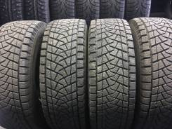Bridgestone Blizzak DM-Z3. Зимние, без шипов, 2016 год, износ: 5%, 4 шт