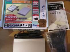 Жесткие диски. 500 Гб, интерфейс Usb 2.0