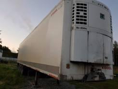 Kogel. Полуприцеп, 20 000 кг.